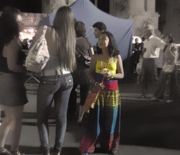フィリピン人女性を友人・知人に紹介してもらい交際した日本人男性の行方