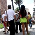 ラテン系の外国人女性と付き合った場合に最も良い点
